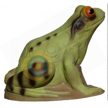 3Dinternational Grenouille verte