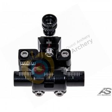 Arc Système tête micro 3D