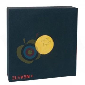 Eleven cible 125/125/20 avec 1 centre 50