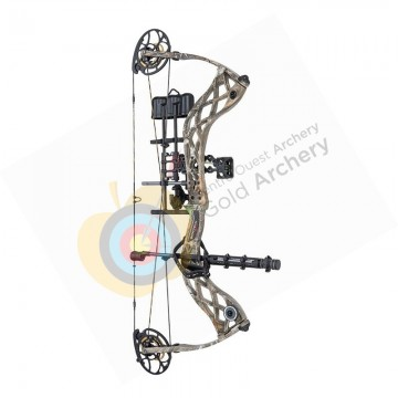 Bowtech Kit Carbon Icon G2