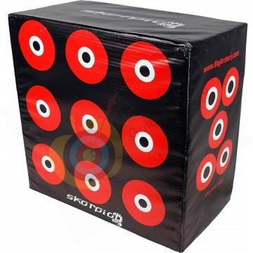 SKORPION cible cube Beast Marauder