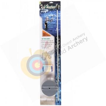 PL kit de pêche a l'arc