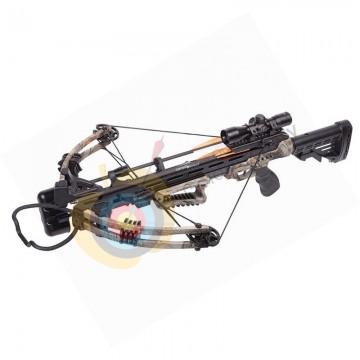 Center Point arbalète Sniper Elite 370