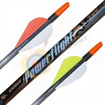 Easton flèche Power Flight