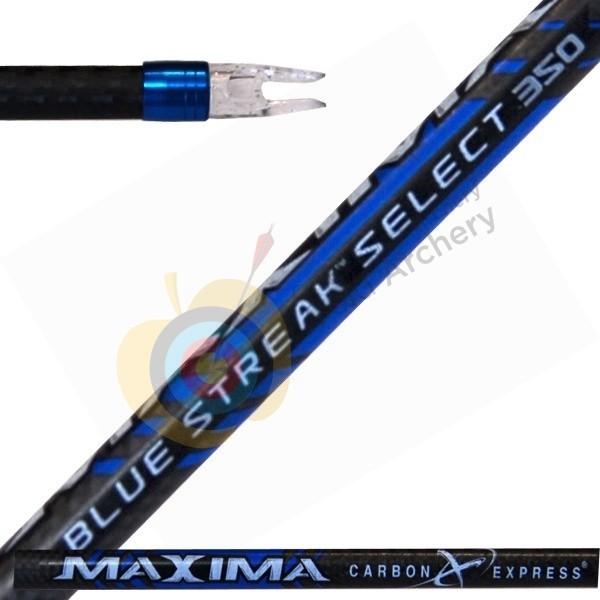 Carbon Express Maxima Blue Streak SELECT