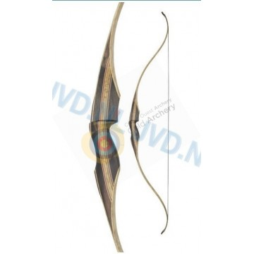 White Feather recurve monobloc Cardinal