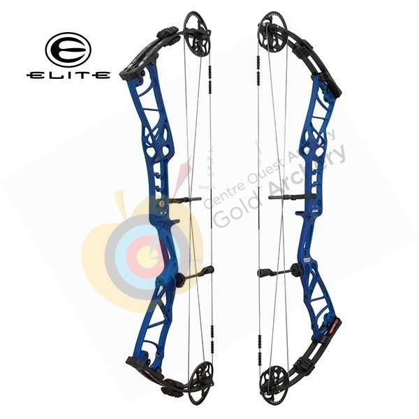 Elite Echelon 37