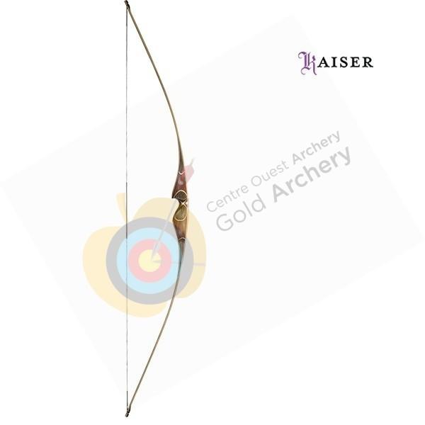 """Kaiser longbow PORTCHESTER 68"""""""