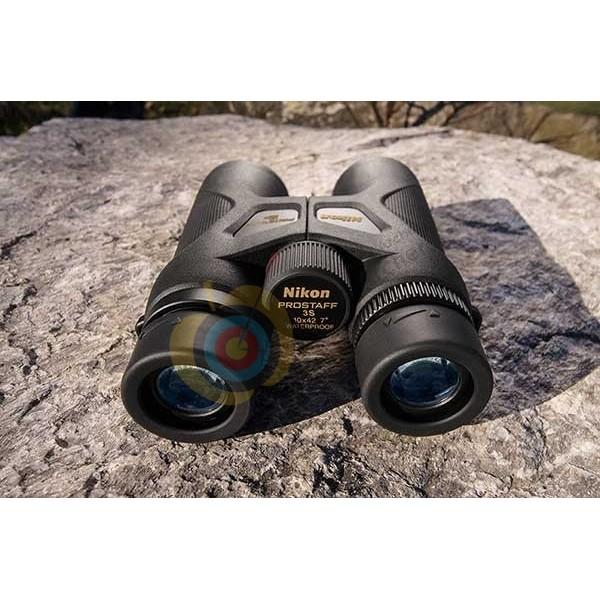 Nikon Jumelle PROSTAFF 3S