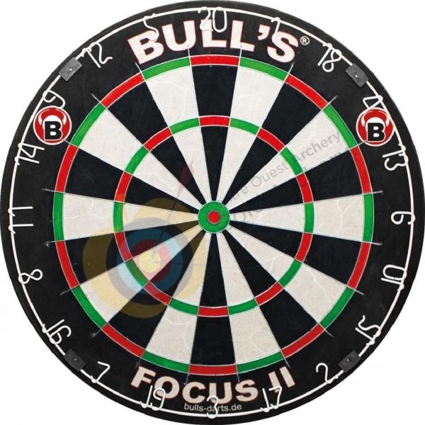 Bull's cible Focus II