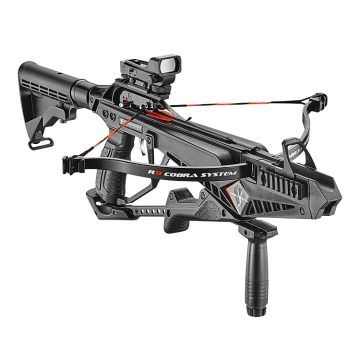 Arbalète EZ ARCHRY - Cobra R9 - kit luxe